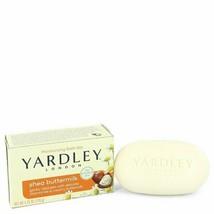 Yardley London Soaps Shea Butter Milk Naturally Moisturizing Bath Soap 4.25 O... - $26.13