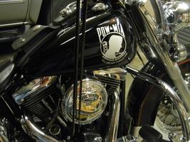 1993 Harley Davidson FLSTC Heritage Softail For Sale in Elkorn, NE 68022 image 4