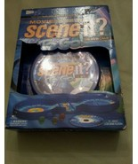 Collectable Movie Scene It? To Go! The DVD Game New And Sealed Screen Life - $24.17