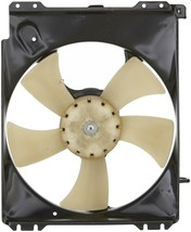 COOLING FAN ASSEMBLY SU3115110 FOR 98 SUBARU FORESTER/IMPREZA H4 2.2L 2.5L image 2