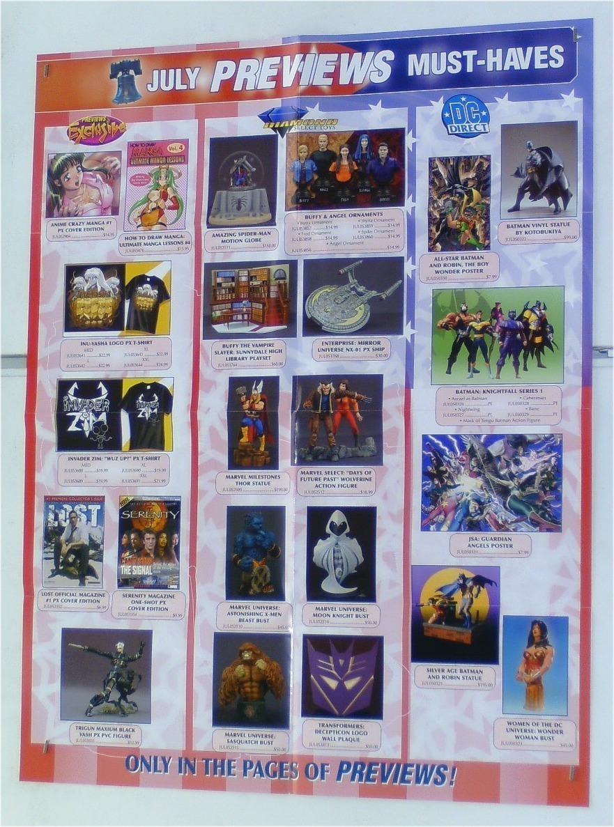 Previews 2822 poster72