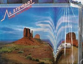 Al Stewart Time Passages 1978 Vinyl Record LP In Shrink AB4190 - $9.99
