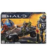 Mega Bloks Halo Warthog Resistance  - $775.00