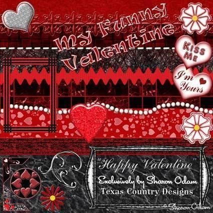 Hap valentine kit web