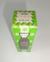 Avon Children's Accessories LIP POP Bottle Cherry 1973 NOS NIB - $12.62