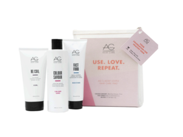 AG Hair Must Have Trio, (Shampoo, Conditioner, Curl Activator)