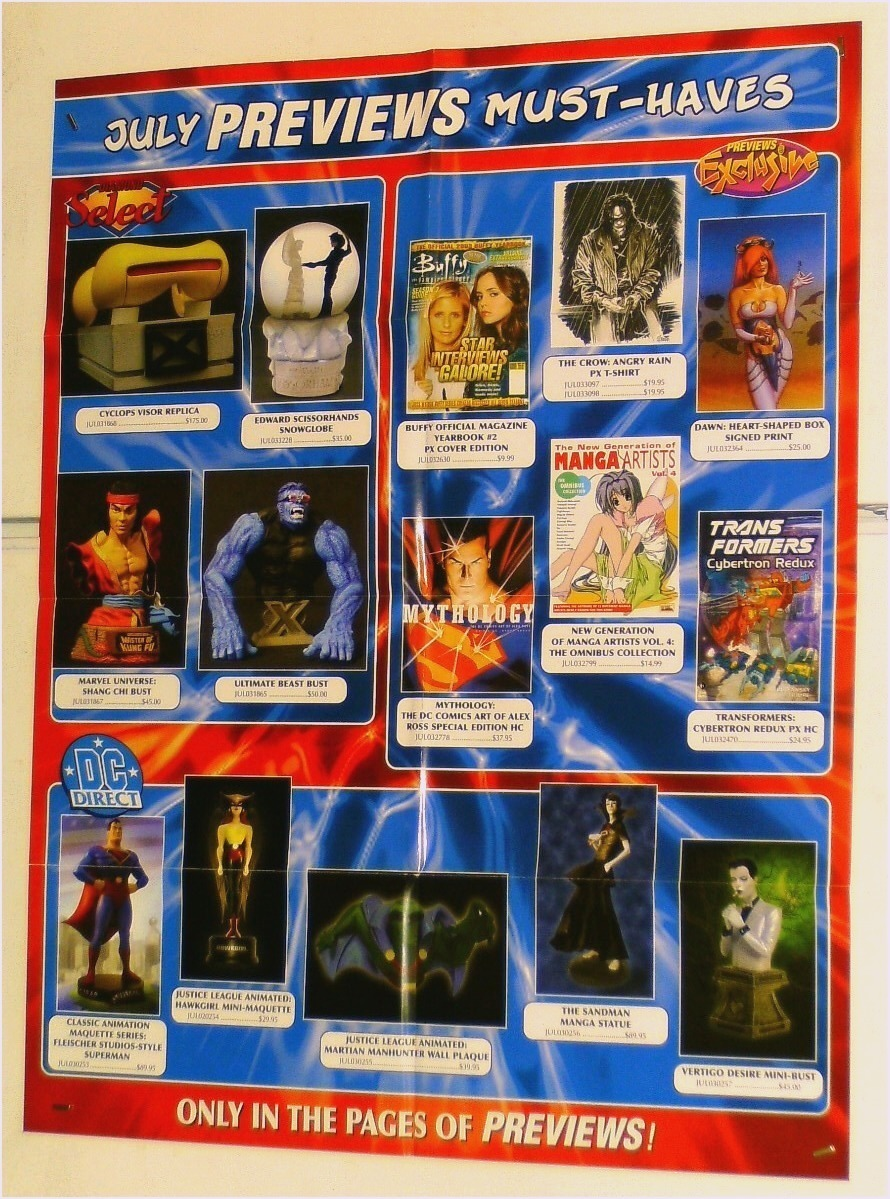 Previews 2822 poster105