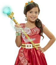 Disney Elena of Avalor Magical Scepter of Light with Sounds - $19.99