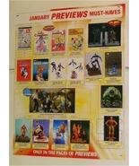 Figure/bust/statue toys poster:Spider-man/Hulk/Superman/Iron Man/Supergi... - $40.00