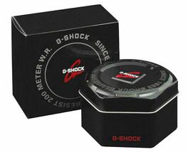 Casio G-Shock GA-140GM-1A1 Analog-Digital Gunmetal Dial Black Strap Men's Watch image 2