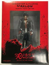 30 Days Of Night Collectible Action Figure NIB MARLOW 08 Horror Con Spec... - $41.16