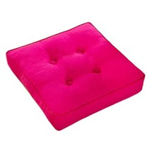 George Jimmy Square Thicken Cushion Tatami Floor Cushion Office Home Pillow 40X4 - $29.61