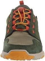 Teva Boys' Arrowood 2 Low WP Hiking Shoe, Kombu Green, 11 M US Little Kid image 4