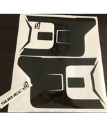 18 19 Ford F-150 precut HEADLIGHT tint vinyl smoked covers $5 refund avail - $25.73