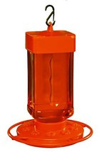 First Nature 3088 32-ounce Oriole Feeder - $8.27