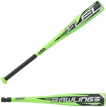 Rawlings Fuel Baseball Bat 2018 Dimensions : 28 x 2 x 2 inches; 1.3 Pounds - $32.71