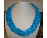 Turquoise z523 20inch necklace thumb155 crop