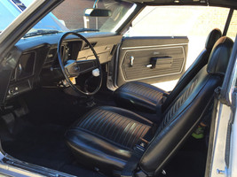 1969 Chevrolet Camaro SS Coupe Carrollton, TX 75006 image 10