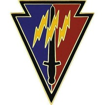 ARMY COMBAT SERVICE ID BADGE (CSIB): 219TH BATTLEFIELD SURVEILLANCE - $19.78