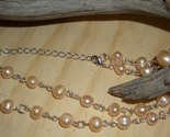 Pearl y402unique l gem necklace thumb155 crop
