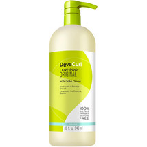 DevaCurl Low-Poo Original Shampoo 32 oz - $54.00