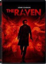 The Raven DVD John Cusack (Actor), Alice Eve (Actor), James McTeigue (Di... - $7.99