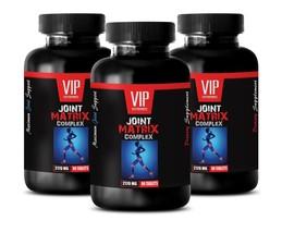 Joint Pills - Joint Matrix Complex 3B - Glucosamine Sulfate - $28.01