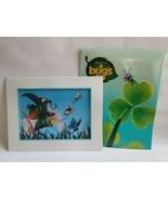 1999 Walt Disney / Pixar Bugs Life Lithograph - $19.75