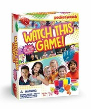 Watch This Game! - $30.93