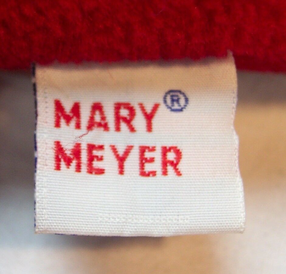"""Mary Meyer NICE LARGE RED LOBSTER 21"""" Plush STUFFED ANIMAL Toy"""