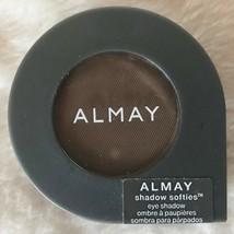 Allmay Shadow Softies Eye Shadow .07 Oz Hot Fudge 130 - $2.80