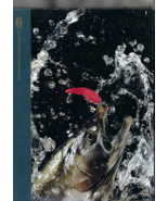 Book -- THE ART OF FRESHWATER FISHING   (Hunting and Fishing Library, 1982) - $6.50