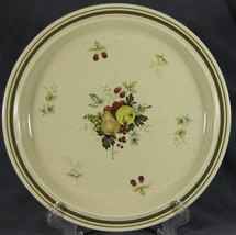 Royal Doulton Cornwall LS1015 Dinner Plate (M2) Lambethware Fruits - $27.97