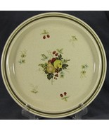 Royal Doulton Cornwall LS1015 Dinner Plate (M2) Lambethware Fruits - $27.97