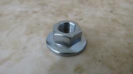 """NOS OE Polaris Scrambler 400 500 (1997-02) 1/2"""" Rear Wheel Lug Nut QTY 1... - $7.06"""