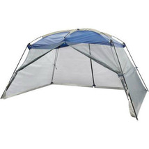 Canopy Gazebo Tent Screened Room 13X9 Camping H... - $71.03