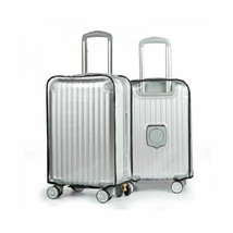 Transparent PVC Luggage Protective Dust Proof Cover Travel Suitcase Acce... - $19.99+