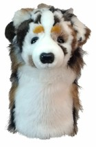 Australian Sheppard Daphne Head Cover 460cc Drivers and  - $22.72