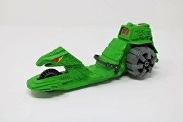 Masters of the Universe He-Man Green ROAD RIPPER Vehicle 1983 Mattel Nice! - $14.73