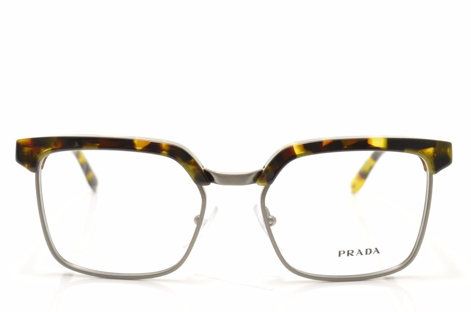 261e35d464 Prada VPR 15S UBL-1O1 JOURNAL Yellow Havana and 50 similar items