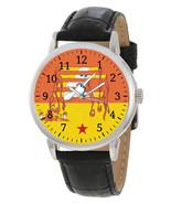 Catalán Independencia bellos colores Reloj de Pulsera de Colección de Ba... - $94.74