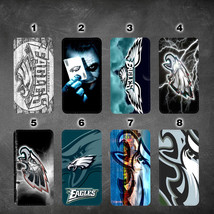 Philadelphia Eagles LG V30 V35 wallet case v20 G6 G7 Google pixel 2 XL 2XL - $17.99