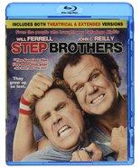 Step Brothers [Blu-ray] - $2.25
