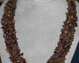 Tiger eyes z553 gem necklace thumb155 crop