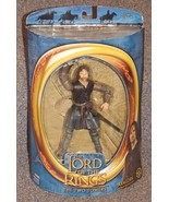 2003 Lord Of The Rings Two Towers Aragorn Action Figure New In The Package - $10.00