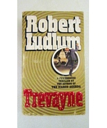 Trevayne 1989 Robert Ludlum - $0.00