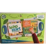 LeapFrog LeapStart Preschool & Pre-K Interactive Learning System - $37.62