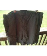 Mens shorts size 42 green olive color by North Face - $49.00