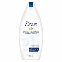 Dove Deeply Nourishing Body Wash, With Exfoliating Beads For Smooth 9482 - $12.91+