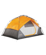 Coleman Instant Dome 5 Person Double Hub Signature Camping Tent - £125.91 GBP